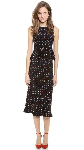 Giulietta Belle Sleeveless Dress