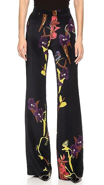 Giulietta Eden Print Pants