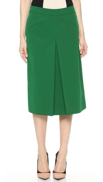 Giulietta Simple Long Skirt