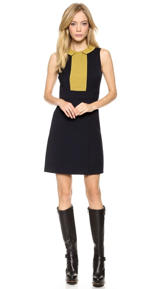Giulietta Sleeveless Dress
