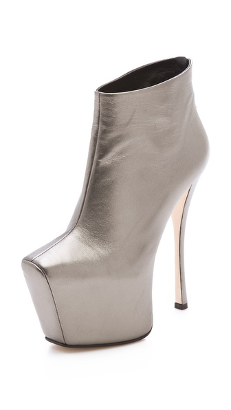 Giuseppe Zanotti Extreme Platform Booties