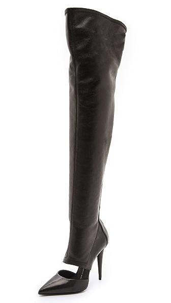 Giuseppe Zanotti Ester Thigh High Boots