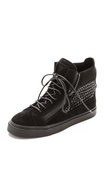 Giuseppe-Zanotti-Embelllished-Sneakers