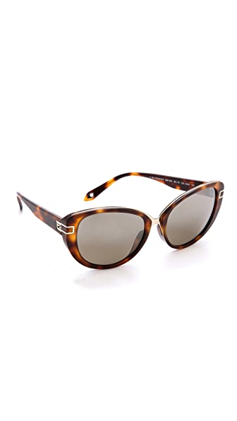 Givenchy Cat Eye Sunglasses