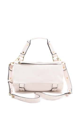 Golden Lane Small Duo Satchel