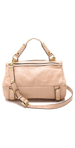 Golden Lane Medium Duo Satchel at Shopbop / East Dane