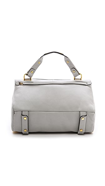 Golden Lane Medium Timeless Soave Satchel