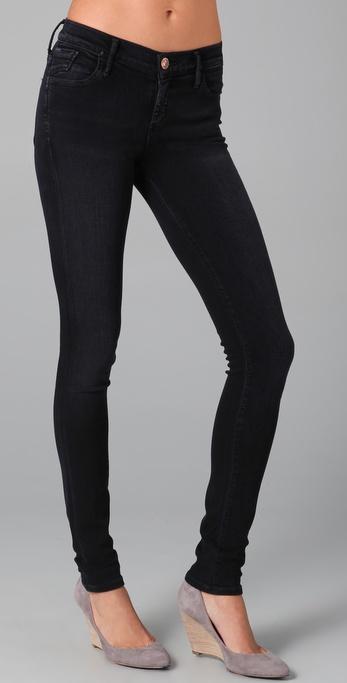 GOLDSIGN Lure Skinny Leg Jeans