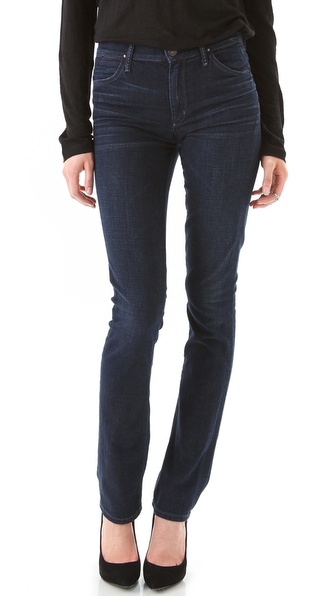 GOLDSIGN Raya Skinny Jeans