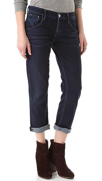 GOLDSIGN HisJean Jeans