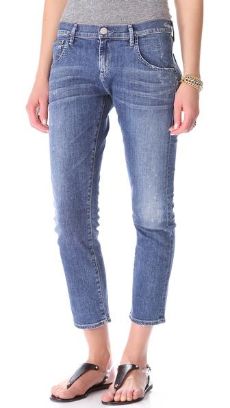 GOLDSIGN HisJean Boyfriend Jeans