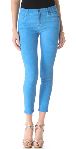 Shop GOLDSIGN Virtual Fleur Jeans and GOLDSIGN online - Apparel,Womens,Bottoms,Jeans, online Store
