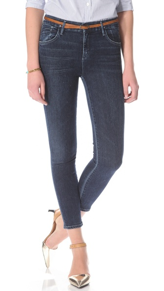GOLDSIGN Virtual Jeans