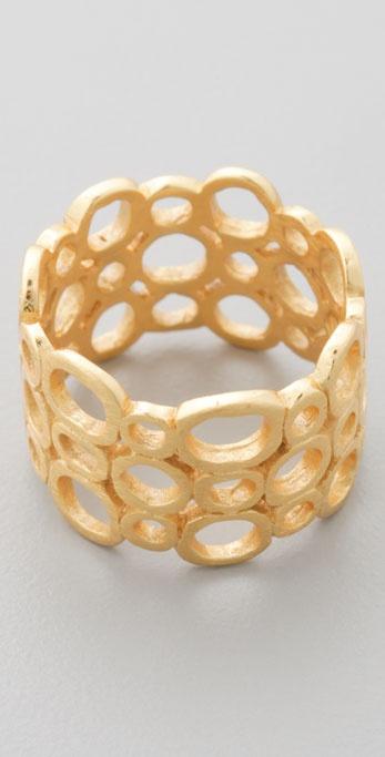 Gorjana Roosevelt Ring
