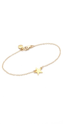 Gorjana Star Bracelet
