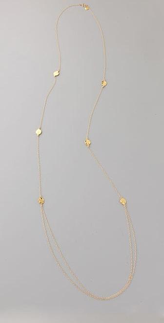 Gorjana Chloe Wrap Necklace