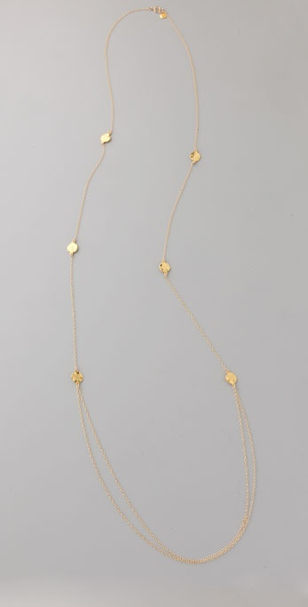 Gorjana Chloe Wrap Necklace