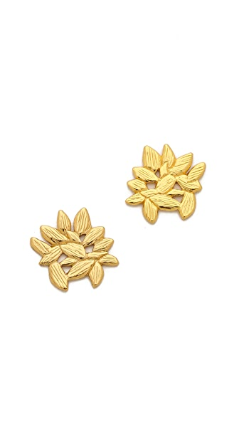 Gorjana Westerly Stud Earrings