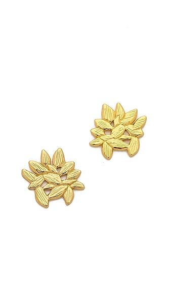 Gorjana Westerly Stud Earrings