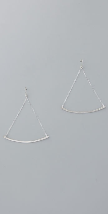 Gorjana Taner Swing Earrings