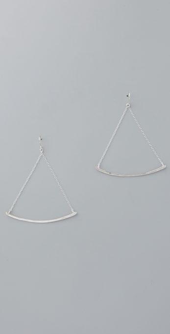 Gorjana Taner Swing Earrings