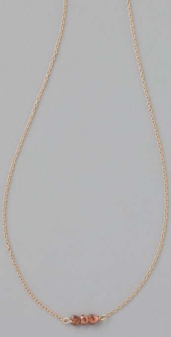 Gorjana Clyde Necklace