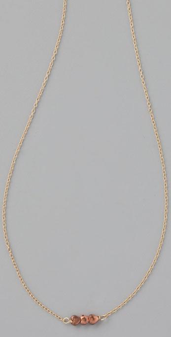 Gorjana Clyde Necklace