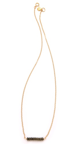 Gorjana Calvin Necklace