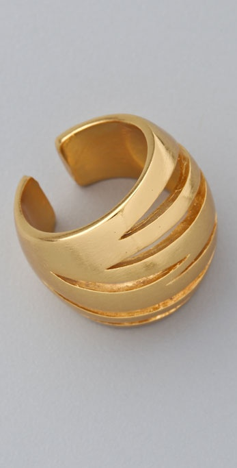 Gorjana Hunter Cuff Ring