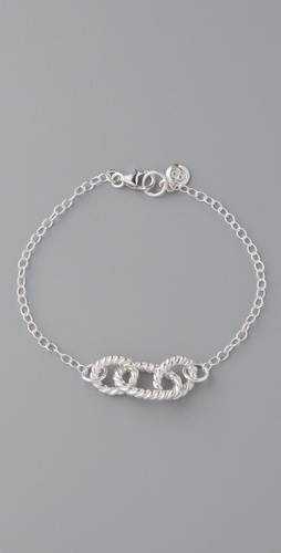 Gorjana Rope Bracelet