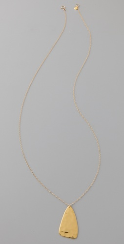 Gorjana Blake Long Necklace