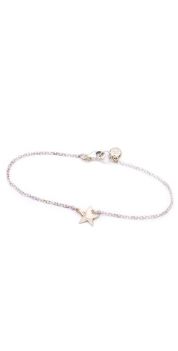 Shop Gorjana Star Bracelet and Gorjana online - Accessories,Womens,Jewelry,Bracelet, online Store