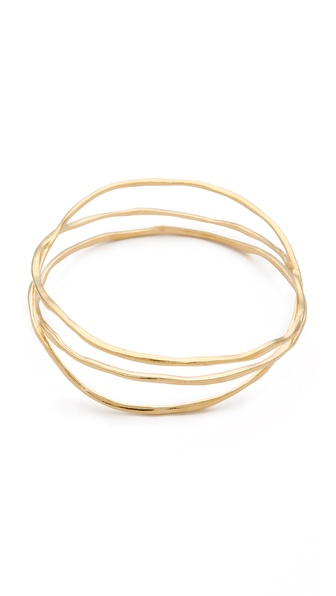 Gorjana Laurel Bangle