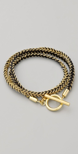 Gorjana Kingston Wrap Bracelet