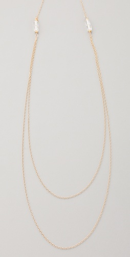 Gorjana Richmond Layer Necklace