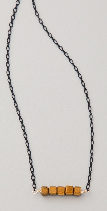 Gorjana Concord Necklace