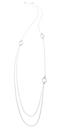 Gorjana Avery Layer Necklace