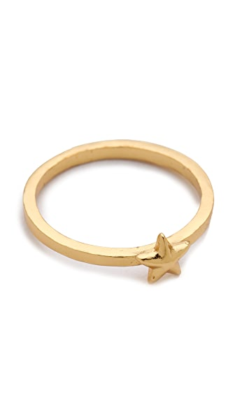 Gorjana Star Stackable Ring