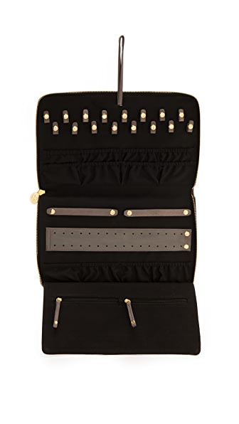 Gorjana Thompson Quilted Jewelry Organizer