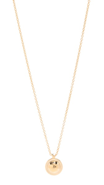 Gorjana Isis Short Necklace