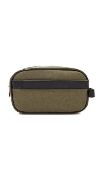 Gorjana Griffin Men's Dopp Kit