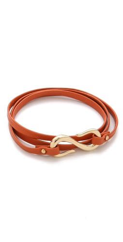 Shop Gorjana Sadie Triple Wrap Bracelet and Gorjana online - Accessories,Womens,Jewelry,Bracelet, online Store