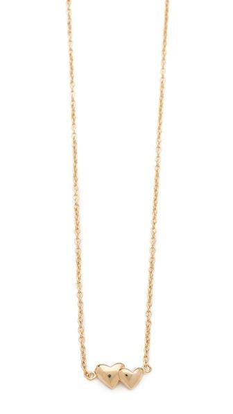 Gorjana Love Necklace