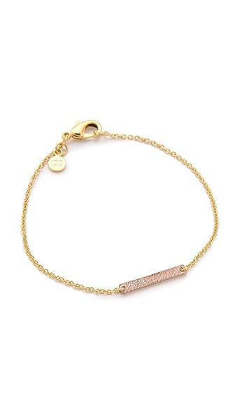 Gorjana Knox Shimmer Bracelet