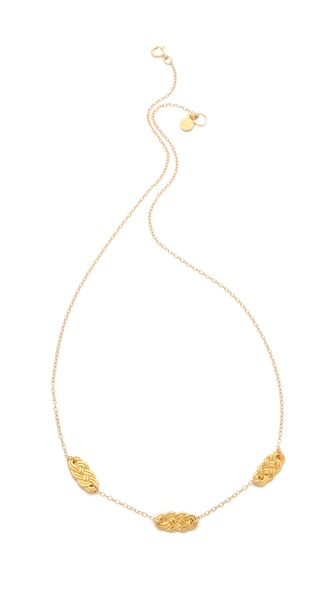 Gorjana Skye Necklace