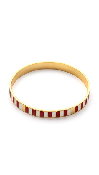 Gorjana Sea Stripe Bangle Bracelet