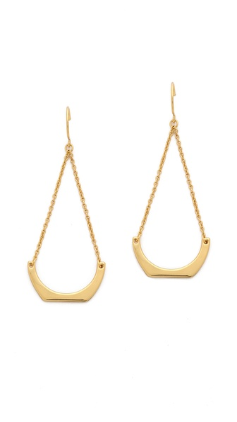 Gorjana Aria Earrings