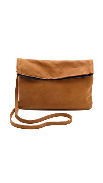 Gorjana Bleecker Sunset Fold Over Bag