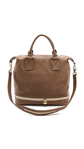 Gorjana Perry Satchel