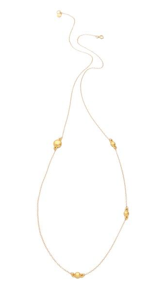 Gorjana Currin Long Necklace